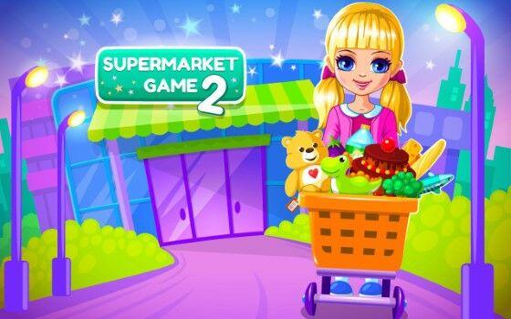 Supermarket Game 2 62149