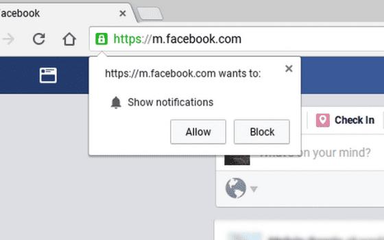 Cara Menghilangkan Notifikasi Chrome 1 E9584