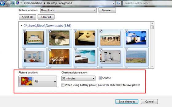Cara Mengganti Wallpaper Laptop Asus Windows 7 03 B8da0
