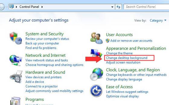 Cara Mengganti Wallpaper Laptop Windows 10 02 F1dcb