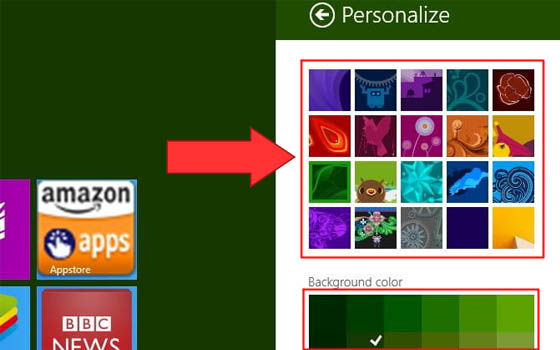 Cara Mengganti Wallpaper Windows 8 1 1f985