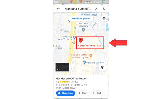 Cara Membuat Barcode Google Map 03 E910e