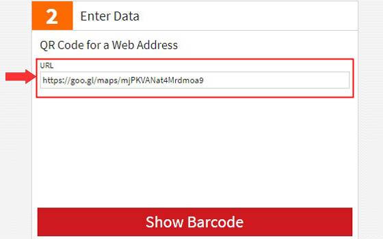 Cara Membuat Barcode Maps Di Android 05 3008c