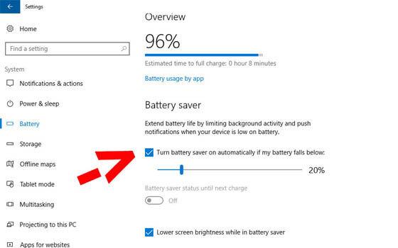 12 Cara Menghemat Baterai Laptop Paling Ampuh (Update 2020 ...