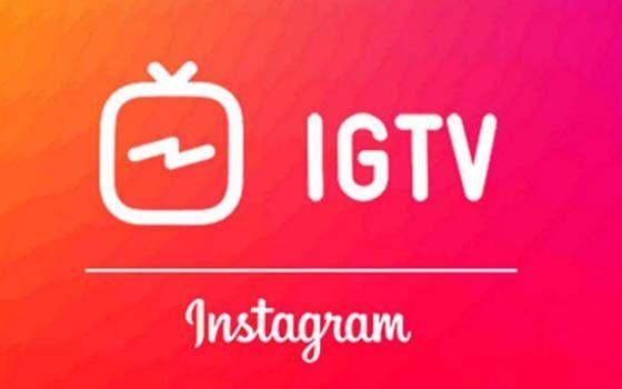 Cara Membuat Igtv Di Instagram A5a0e