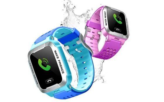 Harga Jam Imoo Watch Phone Y1 Dc7a5