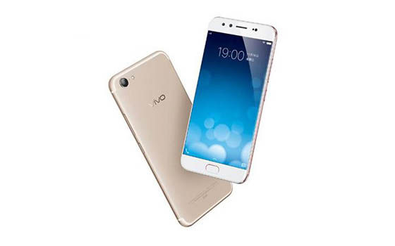 Hp Vivo Ram 3gb Vivo V5 Lite 5fbd5