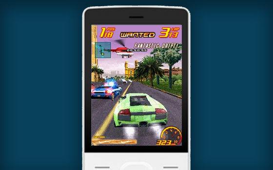 Game Java Terbaik Asphalt 3 2573d