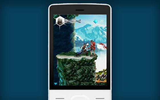 Game Java Terbaik Assassins Creed 02e05