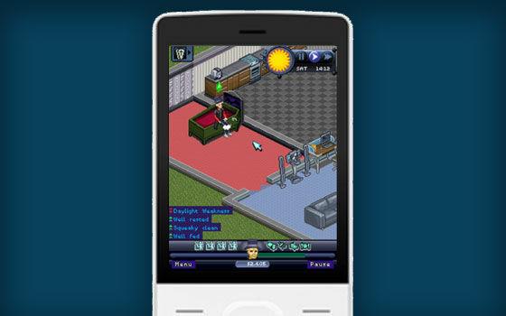 Game Java Terbaik Simcity D1a7e