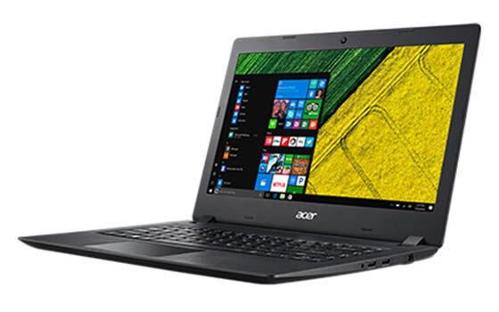 Laptop Murah Berkualitas Acer Aspire 3 A311 Cf99a