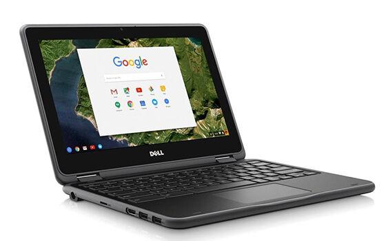 Laptop Murah Berkualitas Dell Inspiron 11 3180 1a97f