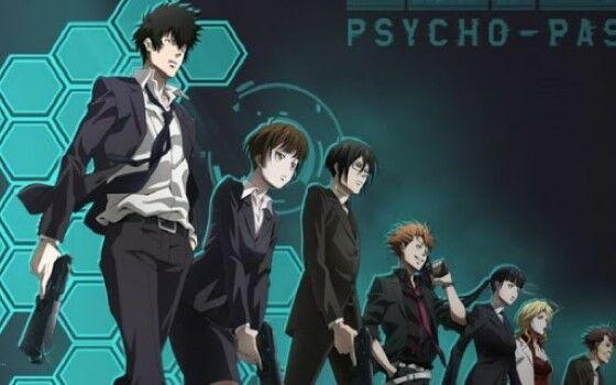 Anime Detektif Psycho Pass 8ddc6