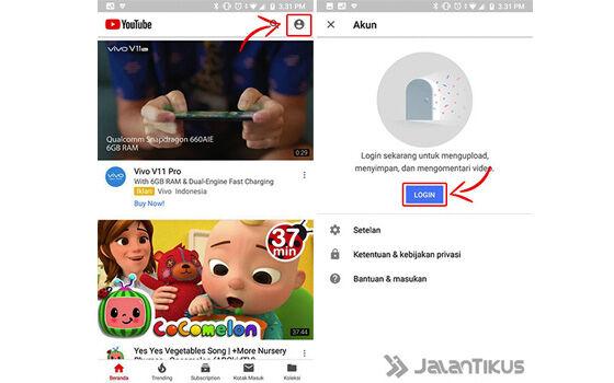 Cara Membuat Channel Youtube 01 E306e