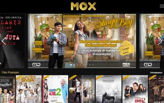 Nonton Film Mox A1a0f