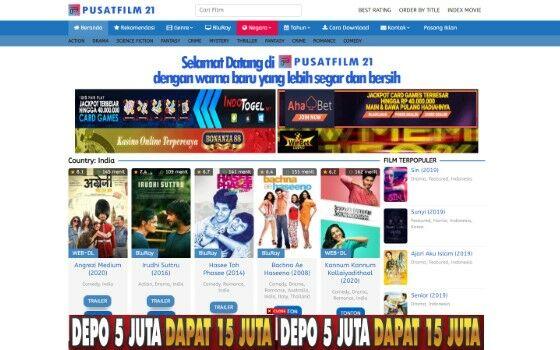 10 Situs Download Film India Sub Indo Terbaru 2020, Gratis ...