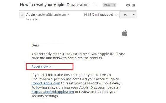 Cara Membuka Icloud Yang Lupa Password Dan Email 26f20