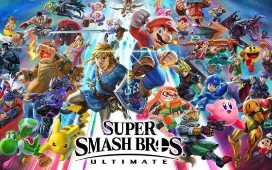 Harga Nintendo Switch Bekas 86567