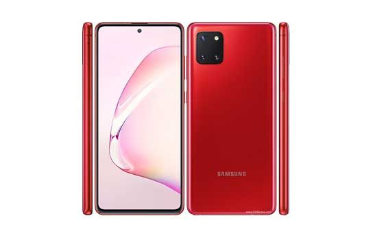 Samsung Triple Kamera 52749