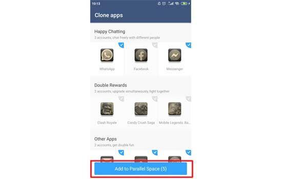 Cara Cloning Aplikasi 02 90ccc