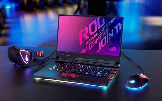 Harga Laptop Asus Rog Strix G531 03722