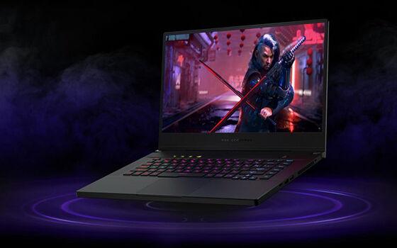 Harga Laptop Asus Rog Zephyrus M Gu502 5769d