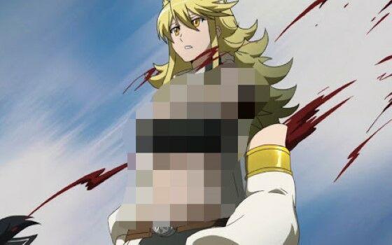 Karakter Anime Cewek Terlalu Seksi 4a Cdb10