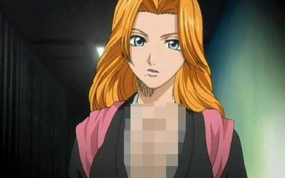 Karakter Anime Cewek Terlalu Seksi 5a F0101