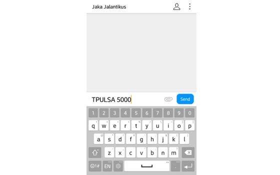 Cara Kirim Pulsa Telkomsel 01 1b5b9