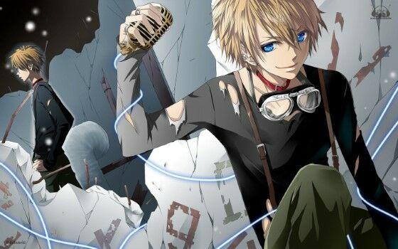 Gambar Anime Cowok Keren 2 Custom 7a9a4