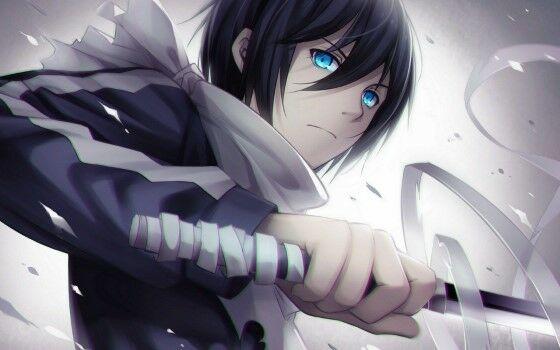 Gambar Anime Cowok Keren 8 Custom Ee09e