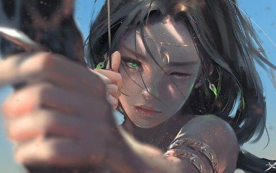 75 Gambar Anime Keren Terbaik 2020 Wibu Wajib Koleksi Jalantikus