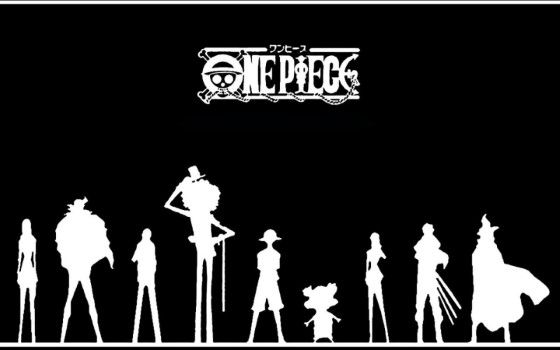 gambar anime keren hitam putih 1 Custom 66607