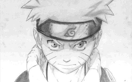 Gambar Anime Keren Pencil 1 Custom 5dccf