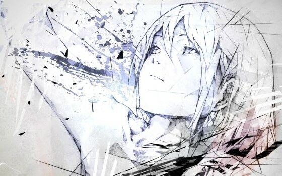 Gambar Anime Keren Pencil 6 Custom 7fb4e
