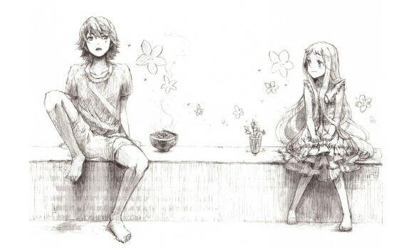 Gambar Anime Keren Pencil 7 Custom 0a94a