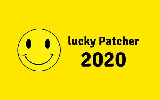Download Lucky Patcher 61f6b