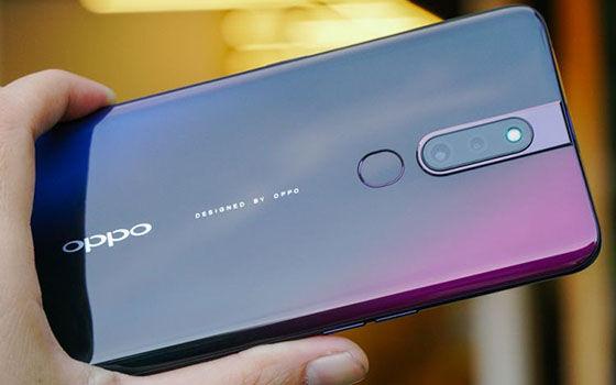 Daftar Harga Hp Oppo F11 Pro 60310