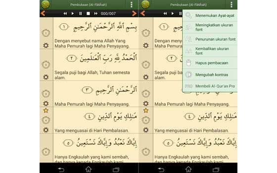 Al Quran Bahasa Indonesia Pro Apk Cff5f