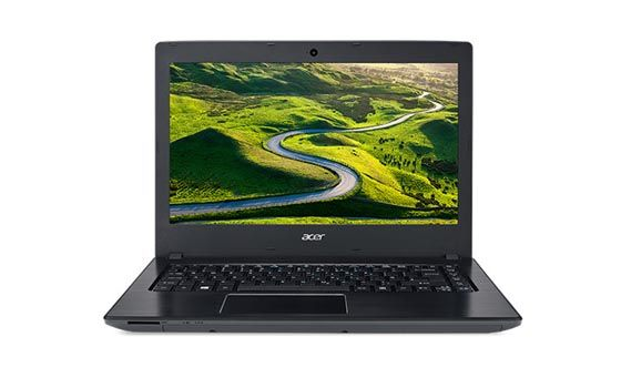 Laptop 8 Jutaan Acer E5 476G Official D1d32
