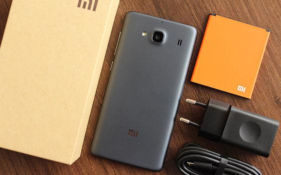 Hp Bekas Murah Xiaomi Redmi 2 50a76