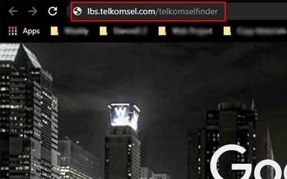 Layanan Telkomsel Finder 01 4b830