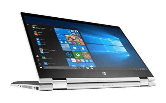 Laptop Core I3 Hp Pavilion 14 Dh1033tx 89609