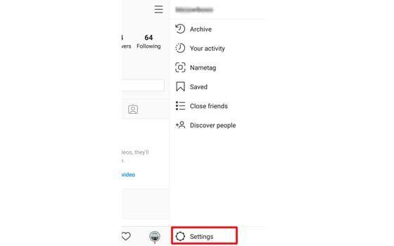 Cara Melihat Orang Yang Menyimpan Postingan Kita Di Instagram 01 2e1f8