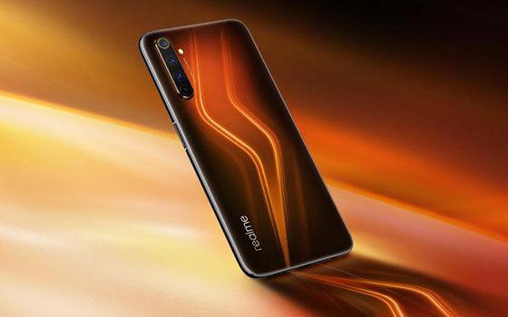 Harga Hp Terbaru April 2020 Realme 6 Pro 99e8d