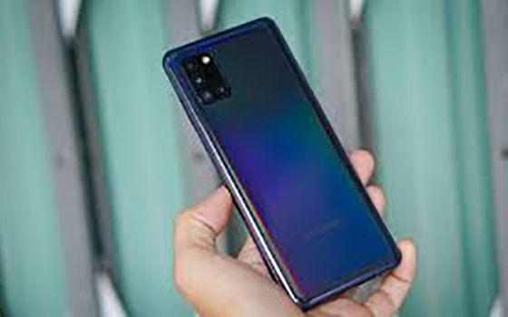Harga Hp Terbaru Mei 2020 Samsung Galaxy A31 03b3e