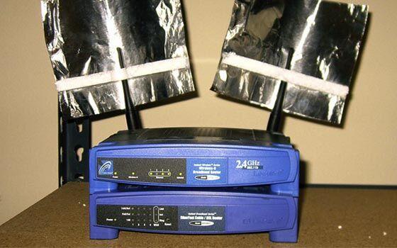 Cara Menguatkan Sinyal Wifi 07 131d2