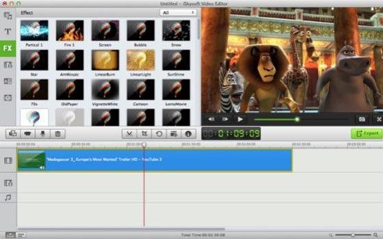 Aplikasi Edit Foto Jadi Video Berlagu Avidemux Eb808