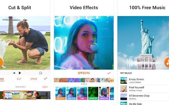 Aplikasi Menyambung Video Youcut Bc571