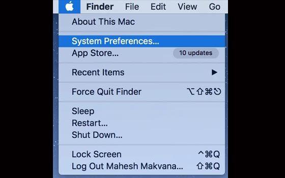 Cara Mengetahui Password Wifi Di Iphone Tanpa Aplikasi 04 Ef7e0